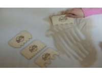 Дополнительные аксессуары и наборы для рисования песком
