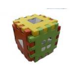 Игровой набор                   «Зеркальные пазлы»           комплект - 6 деталей..