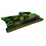 Игровой набор  «Юный    танкист..