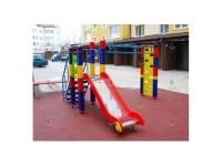 Детские игровые комплексы 3-7 лет