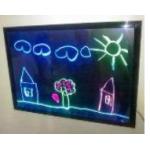 LED панель флуоресцентная для рисования..
