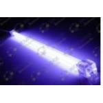 Ультрафиолетовый светильник с лампой..