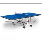 Стол теннисный START LINE COMPACT LX c сеткой