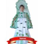 Карнавальный костюм Березка