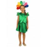 Карнавальный костюм Цветик-Семицветик