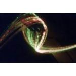 Фиброоптическое волокно. 100 волокон (для работы требуется источник света)