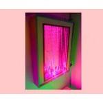 Настенное фиброоптическое панно «Веселый свет»