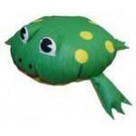 Игрушка напольная«Лягушка»