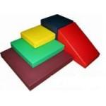 Трансформер«Горка – 5»5 элементов6,0 кг, 0,54 м3