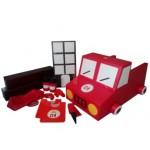 Комплект для изучения «Пожарная безопасность»