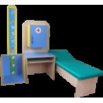 Поликлиника малая