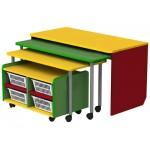 Многофункциональный модуль для развивающей деятельности с набором корзин  РД-1..