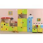 Комплект игровой мебели «Карандаш»