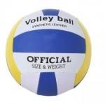 Мяч волейбольный шитый