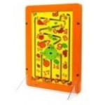 Игровая панель - лабиринт «Веселый счет».