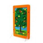 Игровая панель - лабиринт «Дерево»
