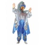 Карнавальный костюм Зимний Ветер
