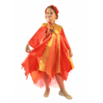 Детский карнавальный костюм Осень