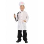 Детский карнавальный костюм Доктор Айболит