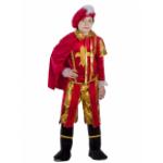 Каранавальный костюм «Принц»  р.28,30,34