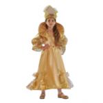 Карнавальный костюм Золотая рыбка