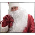 Борода Деда Мороза..