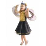 Карнавальный костюм Муха-Цокотуха