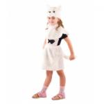 Карнавальный костюм Кошка Маркиза