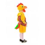 Карнавальный костюм Петух Петя