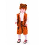 Карнавальный костюм Медведь Топтыгин. Мех