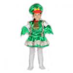 Карнавальный костюм Лагушонок. Лягушка-квакушка