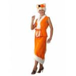Карнавальный костюм Лиса.
