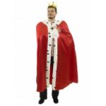 Карнавальный костюм Король.