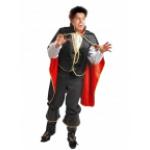 Карнавальный костюм Дракула.