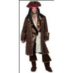 Карнавальный костюм Капитан Джек Воробей.