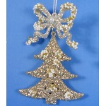 Новогоднее украшение подвесное
