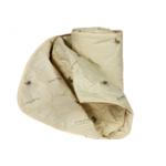 Одеяло детское(105*140), шерсть/тик, облегченное