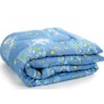 Одеяло 1,5 сп (140*205), вата/бязь пл 125