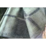 Одеяло детское(110*140), п/ш, клетка, пл 400 г/м2