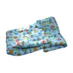 Одеяло детское(105*140), синтепон/бязь