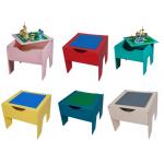 Лего-стол с полотном + покраска в любой цвет (подходит для Лего дупло и мелкого лего)