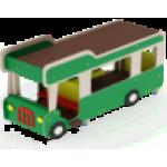 МФ 150  Беседка Автобус