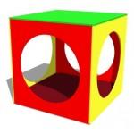 Куб 1,0*1,0*1,0