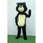 кукла Медведь Николай