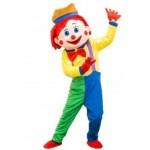 кукла Клоун Аллен