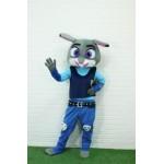 кукла Кролик Джуди Зверополис