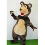 Кукла Медведь Григорий