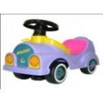 Каталка-автомобиль Кабриолет