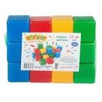Набор кубиков.