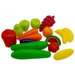 Набор Фрукты-Овощи